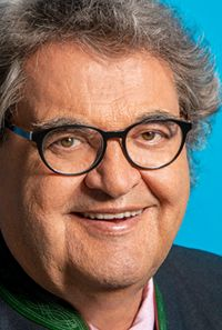 Helmut Markwort, MdB
